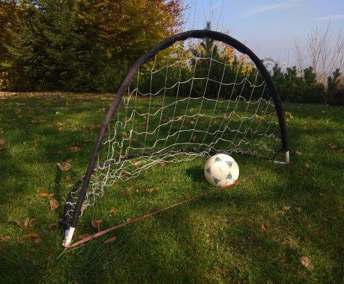 Šport na záhrade